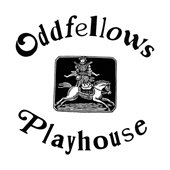 Oddfellows Playhouse Logo Banner