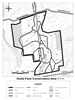 Guida Farm Property Black and White Map