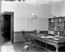 Historical Image of Town Clerk's Office