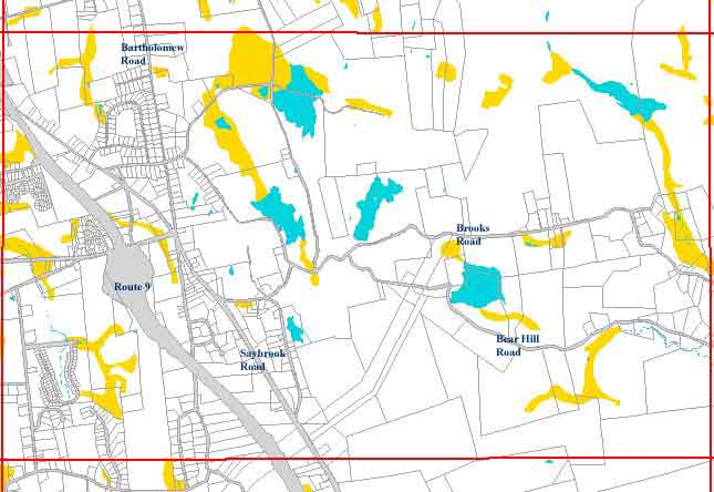 Wetlands Map 06