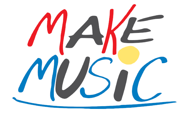 Make Music Middletown Logo