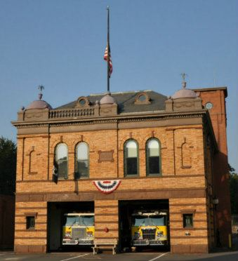 Middletown Fire Department Building