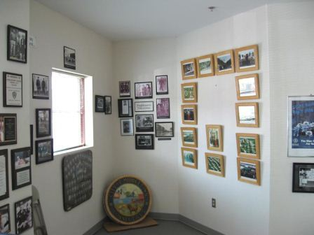 Police Department Museum